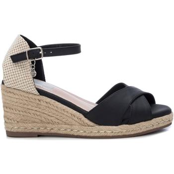 Cipők Női Szandálok / Saruk Xti 34230 NEGRO Negro