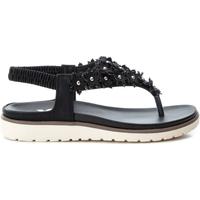 Cipők Női Szandálok / Saruk Xti 48876 NEGRO Negro