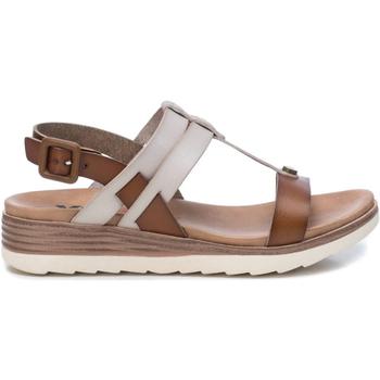 Cipők Női Szandálok / Saruk Xti 49845 HIELO Gris