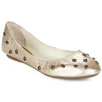 Cipők Női Balerina cipők / babák Mosquitos BLUES-M Arany