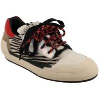 Cipők Női Rövid szárú edzőcipők Andia Fora  Multicolor