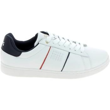 Cipők Rövid szárú edzőcipők TBS Louckas Blanc Fehér