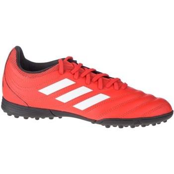 Cipők Gyerek Foci adidas Originals Copa 203 TF J Czerwone