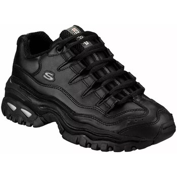 Cipők Női Fitnesz Skechers Energy Fekete