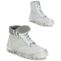 Shoes Női Csizmák Casual Attitude PALLIANE Szürke