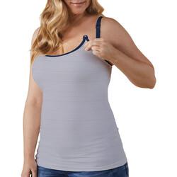 Ruhák Női Trikók / Ujjatlan pólók Bravado 31007 BA FDST Fehér