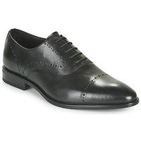 Cipők Férfi Bokacipők André CLASSEL Fekete