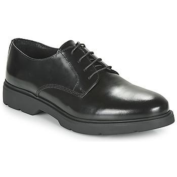 Cipők Férfi Oxford cipők André ROCKBELL Fekete