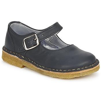 Shoes Lány Balerina cipők / babák Pinocchio LIANIGHT Tengerész