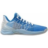Cipők Női Multisport Kempa Chaussures femme  Attack One 2.0 bleu/gris clair chiné