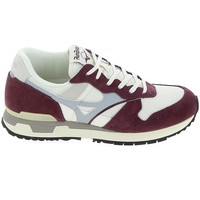 Cipők Rövid szárú edzőcipők Mizuno GV87 Blanc Prune Fehér