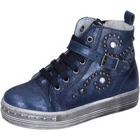 Cipők Lány Divat edzőcipők Eb BK243 Kék