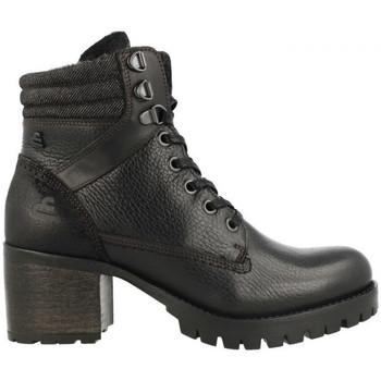 Cipők Női Bokacsizmák Bullboxer 772m80653a Fekete
