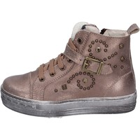 Cipők Lány Rövid szárú edzőcipők Eb BK247 Barna