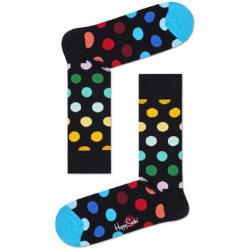 Kiegészítők Férfi Zoknik Happy Socks Big dot sock Sokszínű