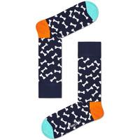 Kiegészítők Férfi Zoknik Happy Socks 2-pack dog lover gift set Sokszínű
