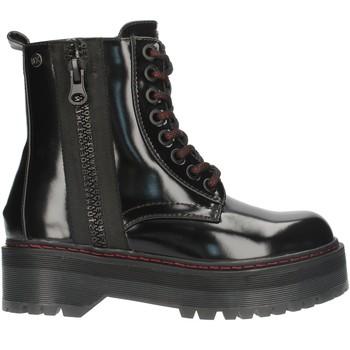 Cipők Női Csizmák Xti 44398 Black