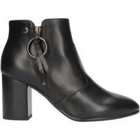 Cipők Női Csizmák Nero Giardini I013582DE Black