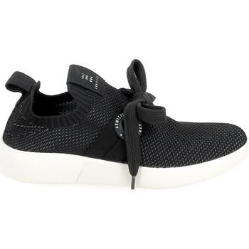 Cipők Divat edzőcipők Armistice Volt One Nidabo Noir Fekete