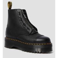 Cipők Női Csizmák Dr Martens Sinclair Fekete