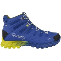Cipők Férfi Túracipők Aku Selvatica Mid Gtx Goretex