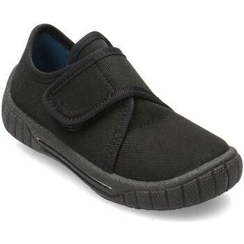 Cipők Gyerek Mamuszok Superfit 08082710100 Fekete