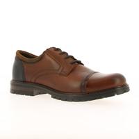 Cipők Férfi Oxford cipők André MAX Barna
