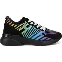 Cipők Női Rövid szárú edzőcipők Hogan GYW3850AZ10CR0B999 multicolore