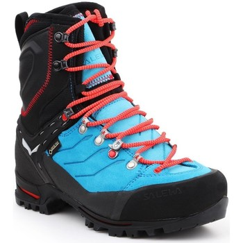 Cipők Női Túracipők Salewa WS Vultur EVO GTX 61335-8610 czarny, niebieski