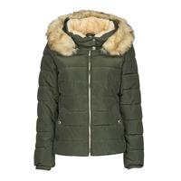 Ruhák Női Steppelt kabátok Only ONLCAMILLA Keki