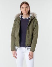 Ruhák Női Parka kabátok Only ONLPEYTON Keki