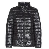 Ruhák Női Steppelt kabátok Only ONLEMMY Fekete
