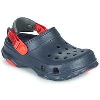 Cipők Gyerek Klumpák Crocs CLASSIC ALL-TERRAIN CLOG K Kék