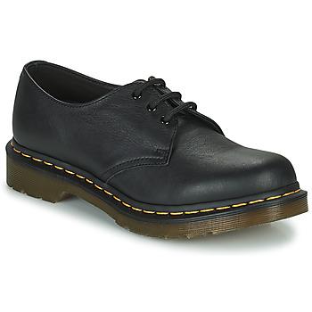 Cipők Női Oxford cipők Dr Martens 1461 Fekete