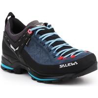 Cipők Női Túracipők Salewa WS MTN Trainer 2 GTX 61358-8679 czarny, granatowy