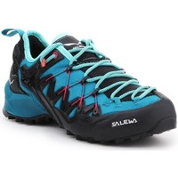 Cipők Női Futócipők Salewa WS Wildfire Edge