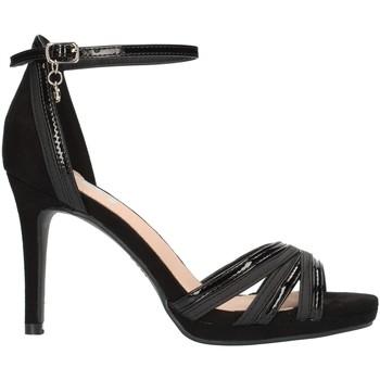 Cipők Női Szandálok / Saruk Xti 35184 Black
