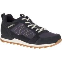 Cipők Férfi Rövid szárú edzőcipők Merrell Alpine