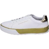 Cipők Lány Divat edzőcipők Silvian Heach BK492 Fehér