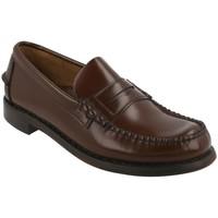 Cipők Férfi Mokkaszínek Sebago  Marrón