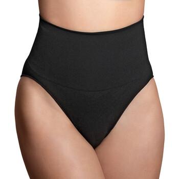 Fehérnemű Női Alakformáló termékek Bye Bra 1115 Fekete