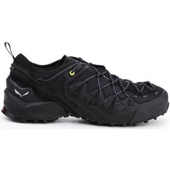 Cipők Férfi Túracipők Salewa MS Wildfire Edge Gtx Fekete