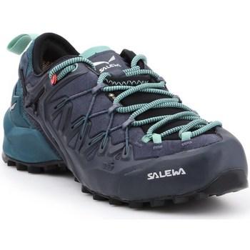 Cipők Női Túracipők Salewa WS Wildfire Edge Gtx