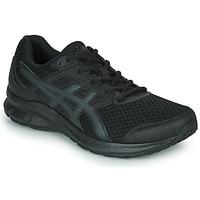 Cipők Férfi Futócipők Asics JOLT 3 Fekete