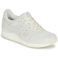Cipők Rövid szárú edzőcipők Asics GEL LYTE III Fehér