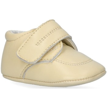 Cipők Fiú Baba mamuszok Bubble 51657 Barna
