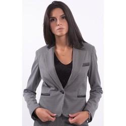 Ruhák Női Kabátok / Blézerek Fracomina F120W07030W060F6 Színtelen