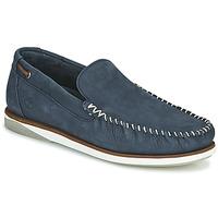 Cipők Férfi Vitorlás cipők Timberland ATLANTIS BREAK VENETIAN Kék