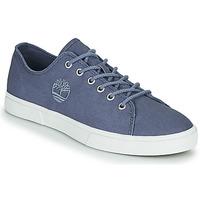 Cipők Férfi Rövid szárú edzőcipők Timberland UNIONWHARF2.0 EK+ LOGO OX Kék