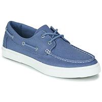 Cipők Férfi Vitorlás cipők Timberland UNIONWHARF2.0EK+ 2EYEBOAT Kék